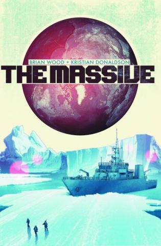 The Massive #1