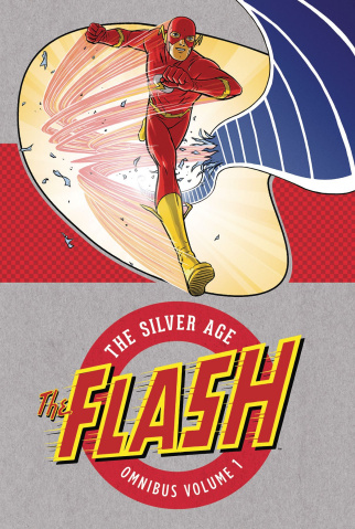 The Flash: The Silver Age Vol. 1 (Omnibus)