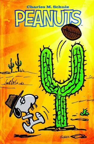 Peanuts #11