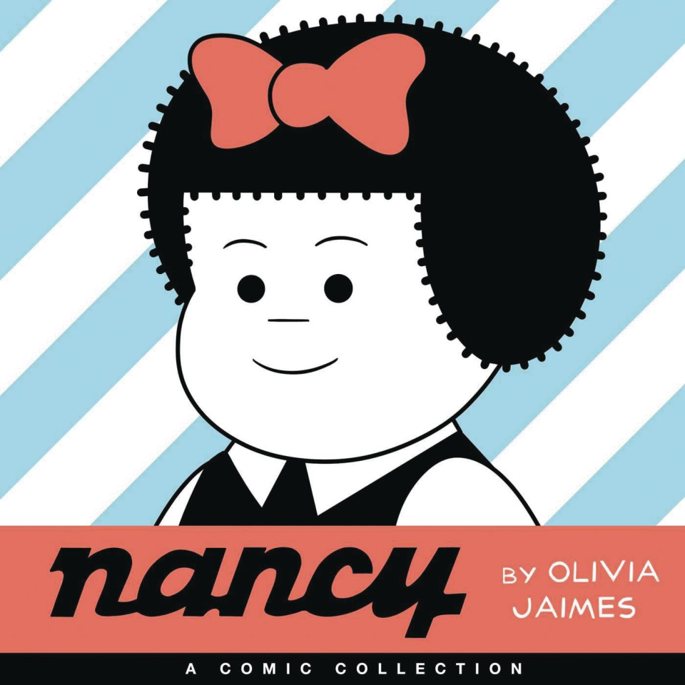 Nancy Vol. 1