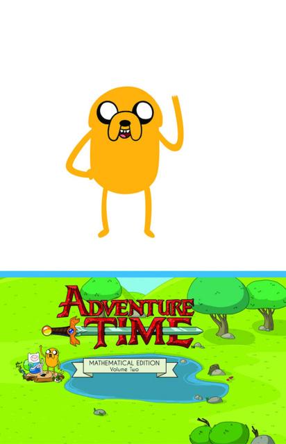 Adventure Time: Mathematical Edition Vol. 2