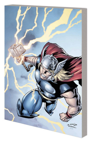 The Essential Thor Vol. 7