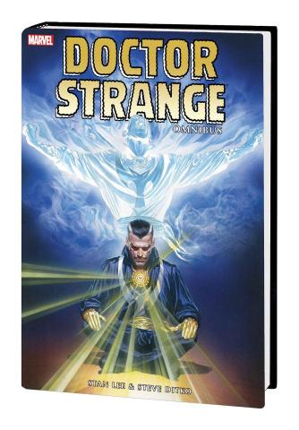 Doctor Strange Vol. 1 (Ross Cover, Omnibus)