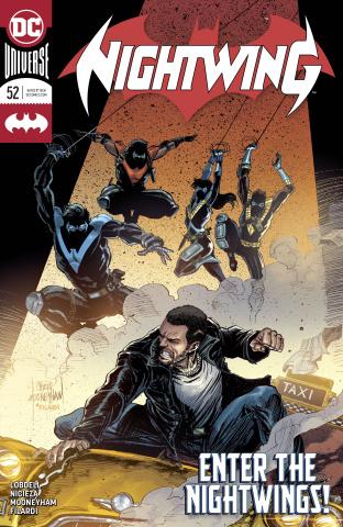 Nightwing #52