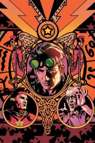 Starman Vol. 1