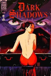 Dark Shadows #5