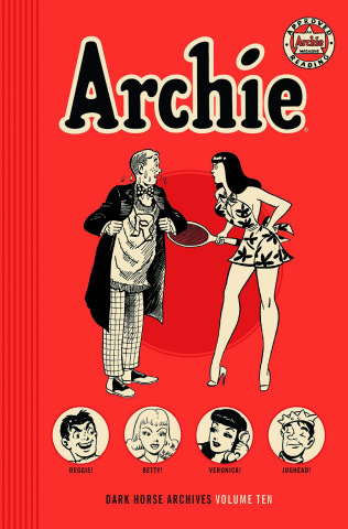 Archie Archives Vol. 10