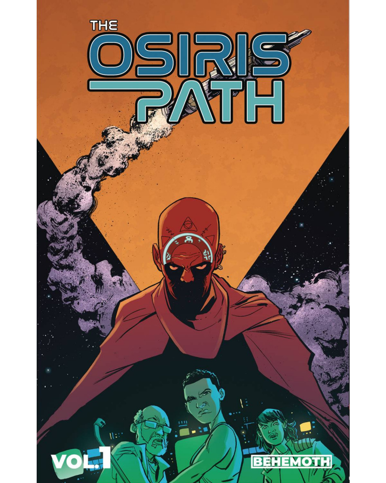 The Osiris Path Vol. 1