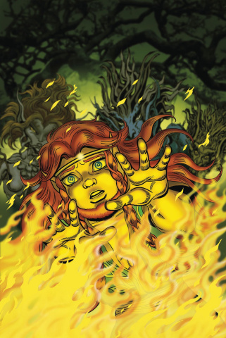 ElfQuest: The Final Quest #21