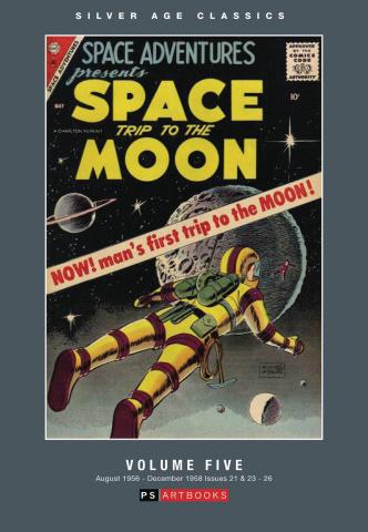 Space Adventures Vol. 5