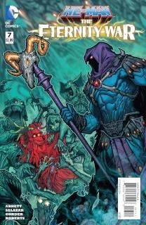 He-Man: The Eternity War #7