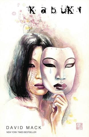 Kabuki Library Vol. 2