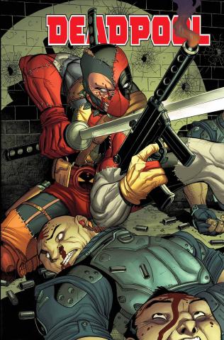 Evil Deadpool #1 (True Believers)