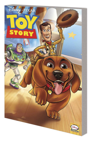 Toy Story Digest: Tales from the Toy Chest