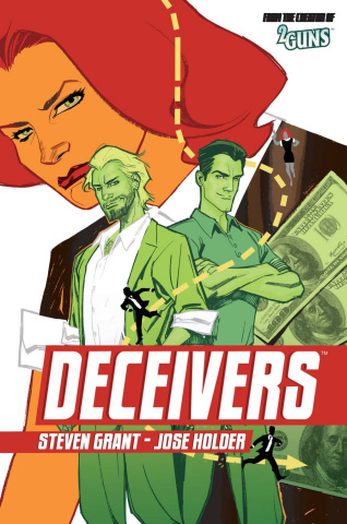 Deceivers Vol. 1