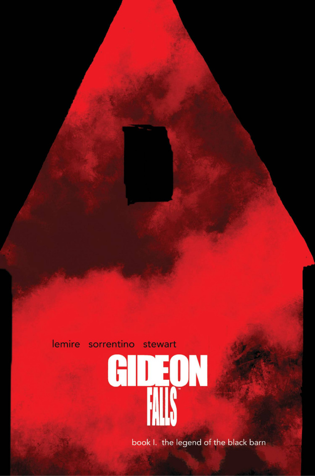 Gideon Falls Vol. 1 (Deluxe Edition)