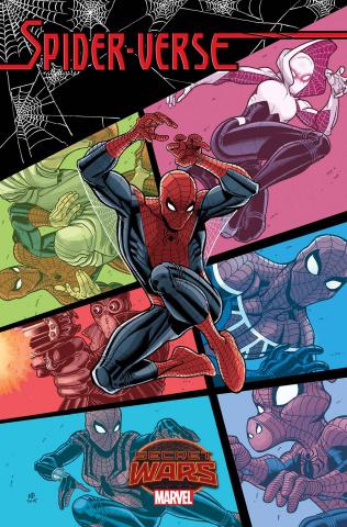 Spider-Verse #1