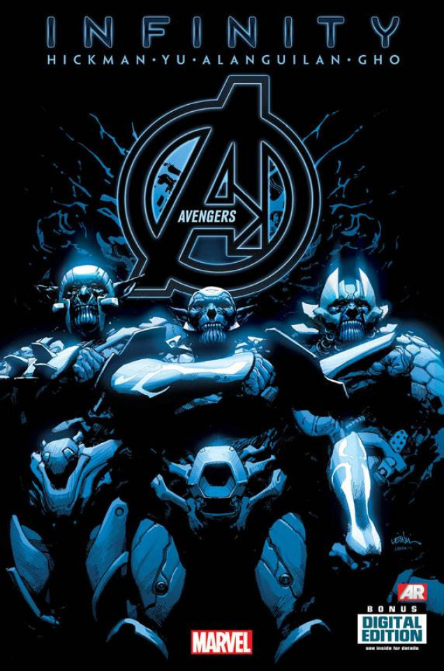 Avengers #18