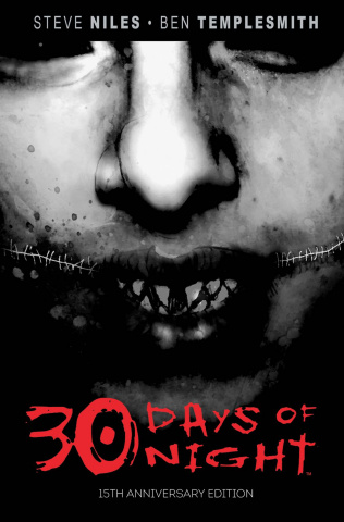 30 Days of Night (15th Anniversary Edition)