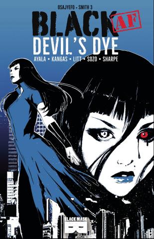 Black AF: Devil's Dye