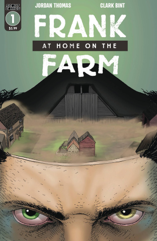 Frank: At Home on the Farm #1