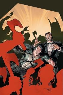 Batman and Robin Eternal #4