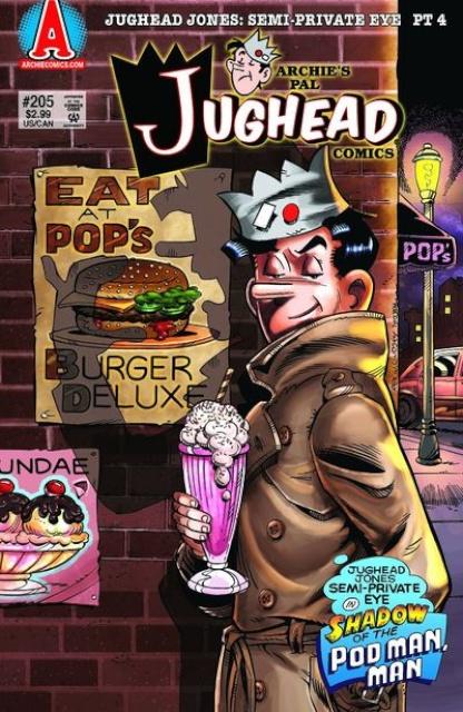 Jughead #205