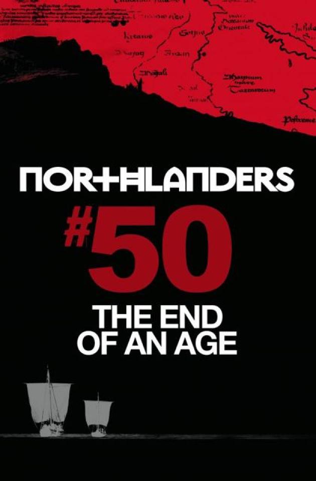 Northlanders #50