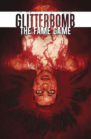 Glitterbomb: The Fame Game #1 (Morissette-Phan Cover)