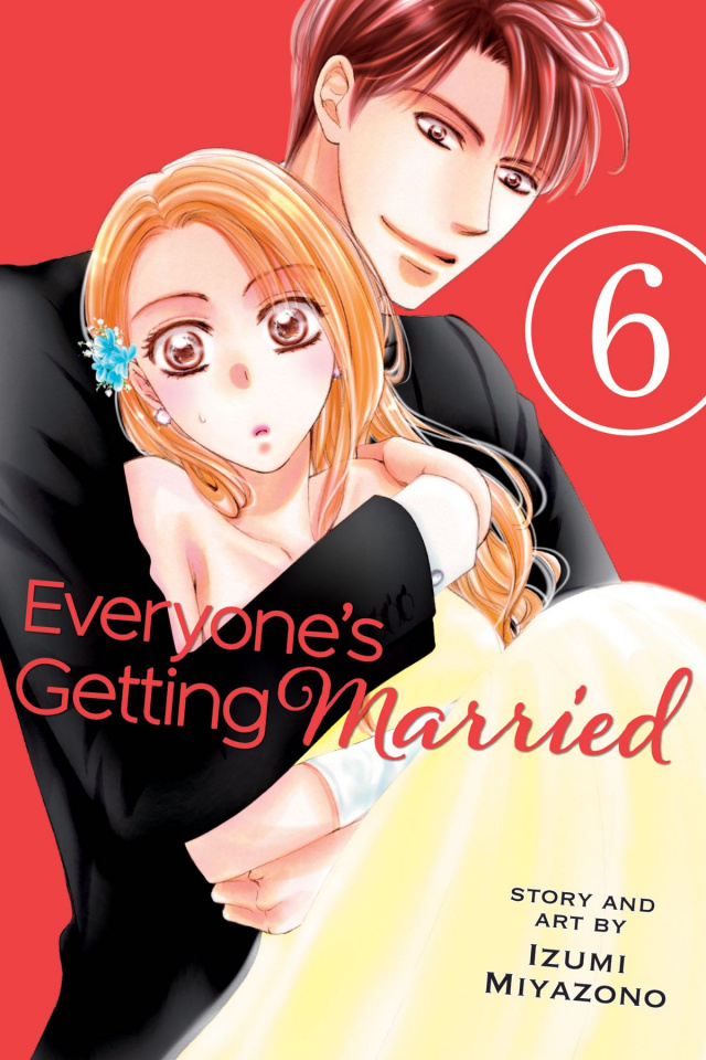 Everyone's Getting Married Vol. 6
