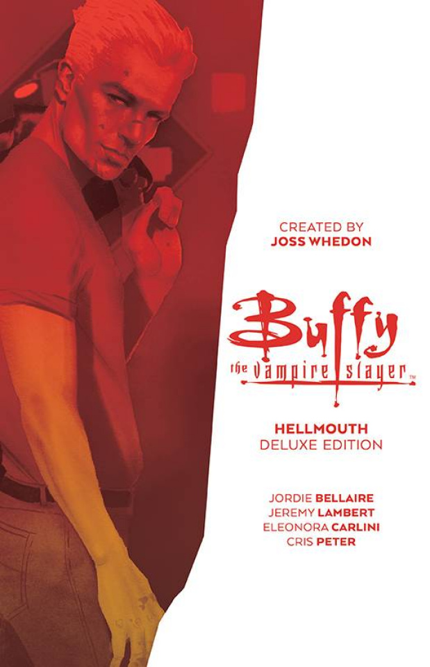 Buffy the Vampire Slayer: Hellmouth