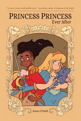 Princess Princess: Ever After