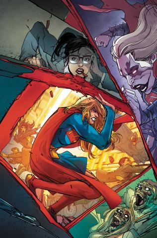 Supergirl #41