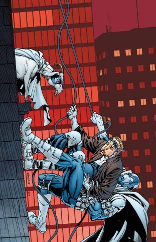Q2: The Return of Quantum & Woody #2 (25 Copy Cover)
