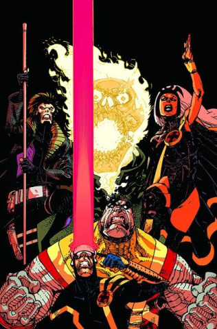 X-Men #15.1