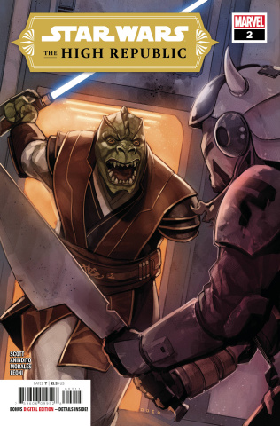 Star Wars: The High Republic #2