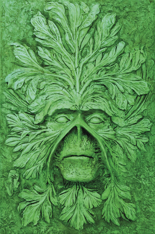 Absolute Swamp Thing Vol. 1: By Alan Moore
