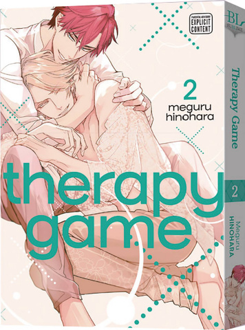 Therapy Game Vol. 2