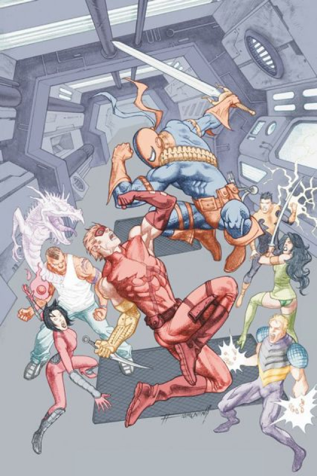 Titans #38