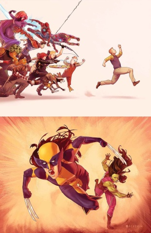 A Year of Marvel's Incredible #1