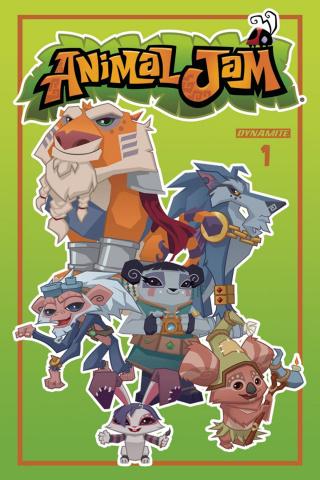 Animal Jam #1 (Gameplay Cover)
