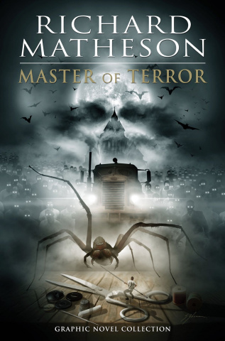 Richard Matheson: Master of Terror