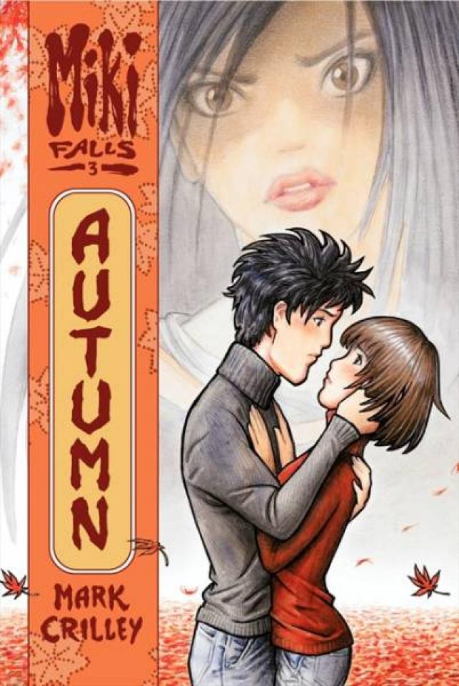 Miki Falls Vol. 3: Autumn