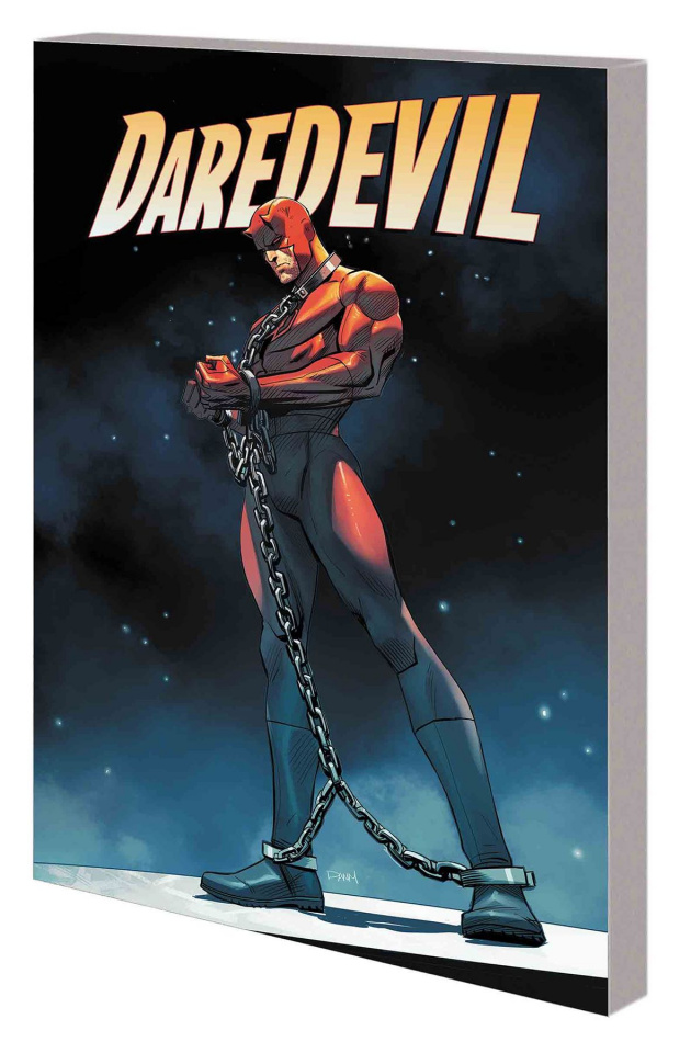 Daredevil: Back in Black Vol. 7