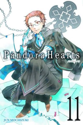 Pandora Hearts Vol. 11