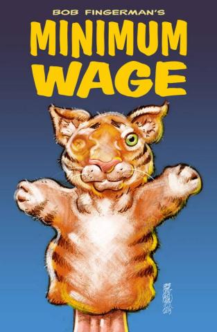 Minimum Wage #3