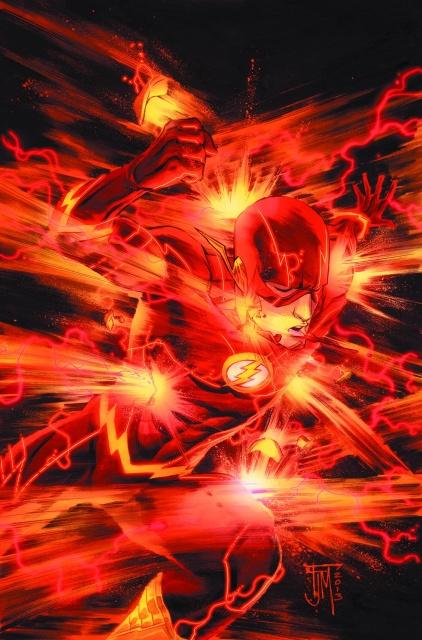The Flash #20