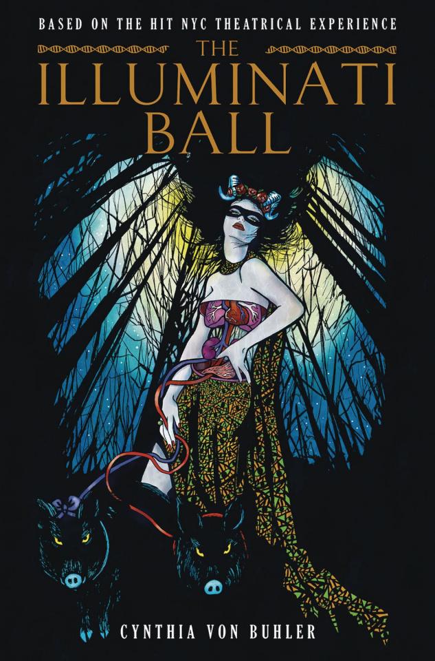 The Illuminati Ball
