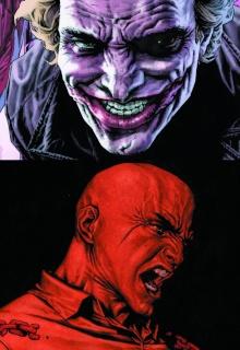 Absolute Joker / Luthor