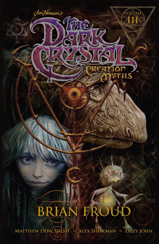 The Dark Crystal: Creation Myths Vol. 3